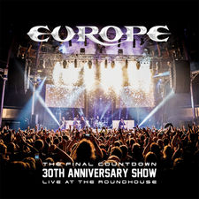 Europe - The Final Countdown 30th Anniversary Show (Live At the Roundhouse)