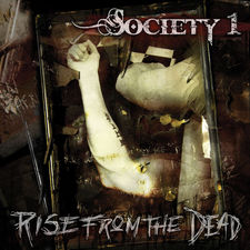 Society 1 - Rise from the Dead