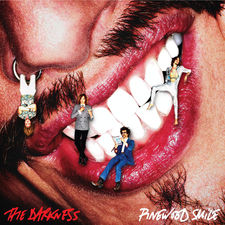 The Darkness - Pinewood Smile Deluxe