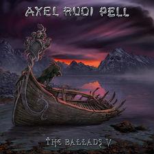 Axel Rudi Pell - The Ballads V