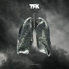 Thousand Foot Krutch - Exhale