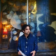 David Garza - Lost Rhyme
