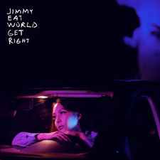 Jimmy Eat World - Get Right - Single