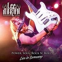 Lee Aaron - Power, soul, rock\'n roll - live in Germany