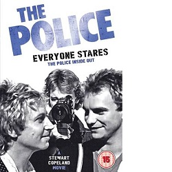 The Police - Everyone Stares - The Police Inside Out