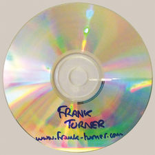 Frank Turner - Sleep Is for the Week: Tenth Anniversary Edition (Bonus Demos) - EP