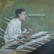 Steve Winwood - Winwood Greatest Hits Live