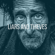Becoming Bristol - Liars and Thieves - Single