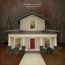 Stephen Kellogg - South, West, North, East