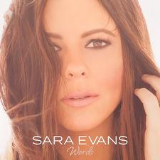 Sara Evans - Words