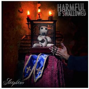Harmful If Swallowed - Sleepless - EP