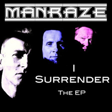 Manraze - I Surrender (EP)