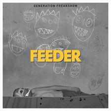 Feeder - Generation Freakshow (Special Edition)