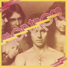 Montrose - Montrose (Deluxe Edition)