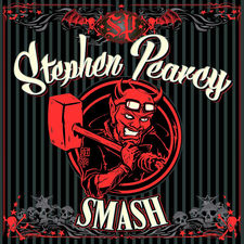 Stephen Pearcy - Smash