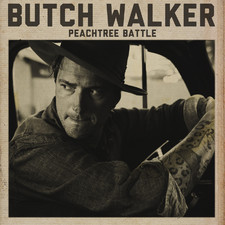 Butch Walker - Peachtree Battle - EP