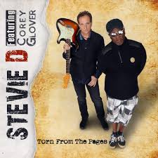 Stevie D featuring Corey Glover - Torn from the pages