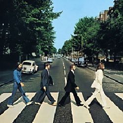 The Beatles - Abbey Road Deluxe Edition 2cd 50th anniv