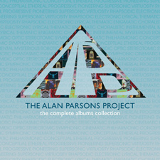The Alan Parsons Project - The Complete Album Collection