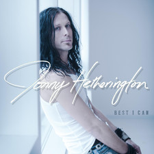 Jonny Hetherington - Best I Can (Piano) - Single