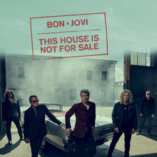 Bon Jovi - This House Is Not for Sale - Single