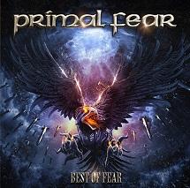 Primal Fear - Best of Fear