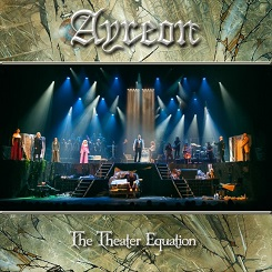 Arjen Lucassen - The Theater Equation