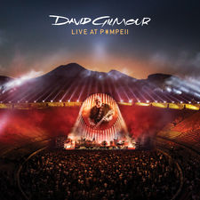 David Gilmour - Live at Pompeii (Deluxe)