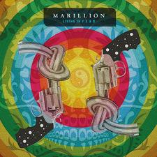 Marillion - Living in F E A R - EP