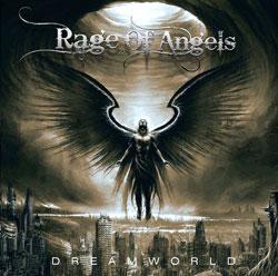 Rage Of Angels - Dreamworld