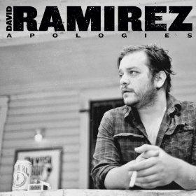 David Ramirez - Apologies