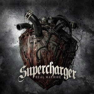Supercharger - Real Machine