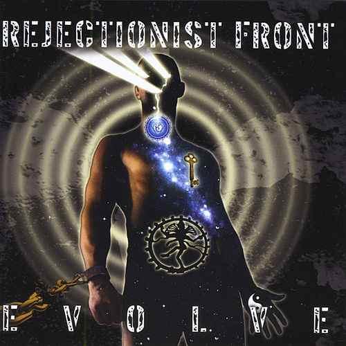 Rejectionist Front - Evolve