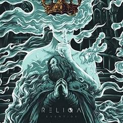 Reliqa - Eventide