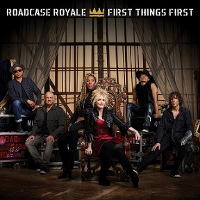 Roadcase Royale - First Things First