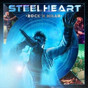 Steelheart - Rock´n Milan