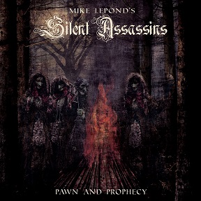 Silent Assassins - Pawn and Prophecy