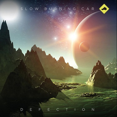 Slow Burning Car - Defection