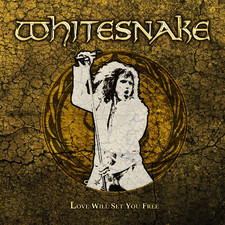 Whitesnake - Love Will Set You Free - Single