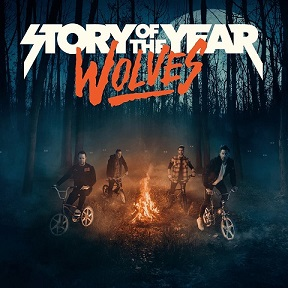 Story Of The Year - Wolves