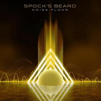 Spocks Beard - Noise Floor