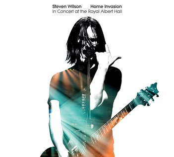Steven Wilson - In Concert : At The Royal Albert Hall