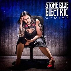 Stone Blue Electric - G Y D I A R