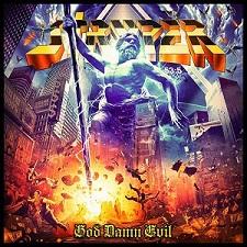 Stryper - God Damn Evil
