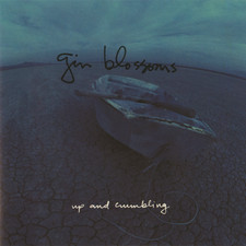 Gin Blossoms - Up and Crumbling - EP