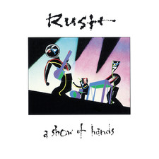 Rush - A Show of Hands (Live) [Remastered]