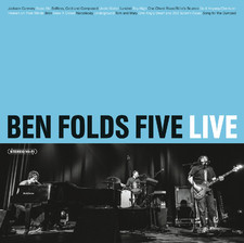 Ben Folds Five - Live