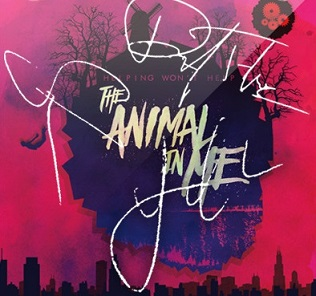 The Animal In Me - Helping Wont Help