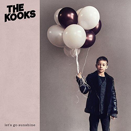 The Kooks - Lets Go Sunshine