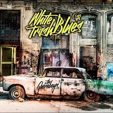 The Quireboys - White trash blues